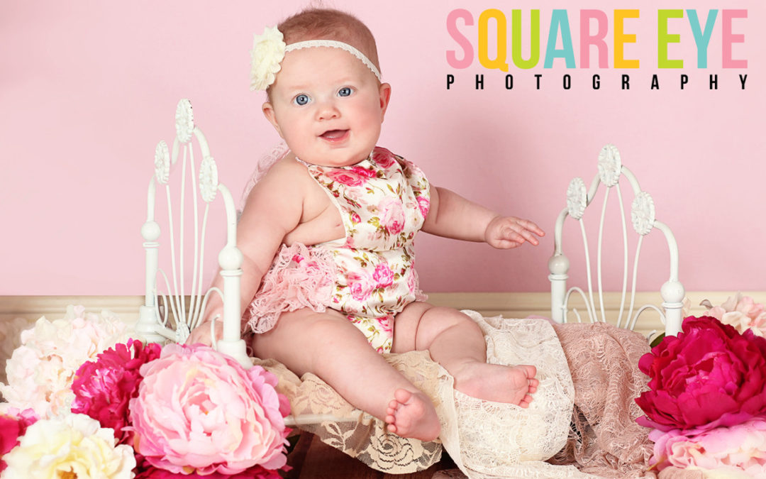 089cbf7b9 cute 3 month old baby girl photo shoot - Fine Art Wedding ...